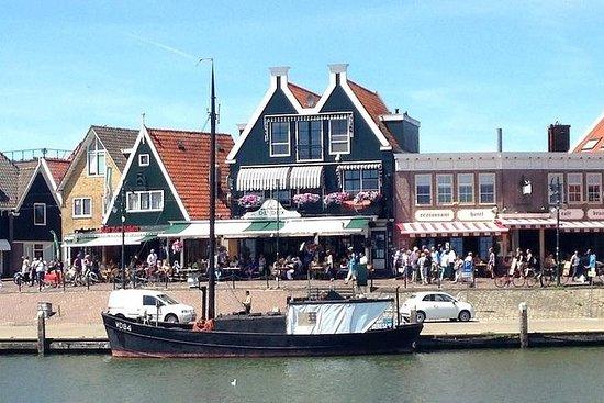 Visite privée à Keukenhof, Volendam et...