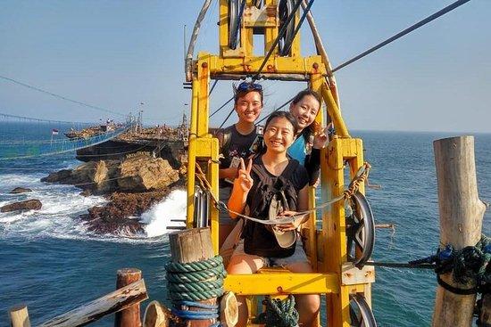 Timang Gondola Adventure - Local Tour