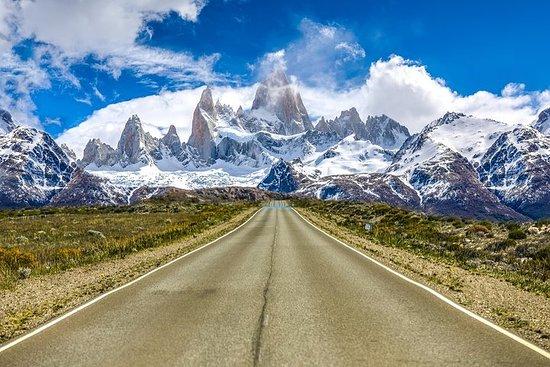 Patagonia Dreams在萨尔滕(ElChaltén)一日游