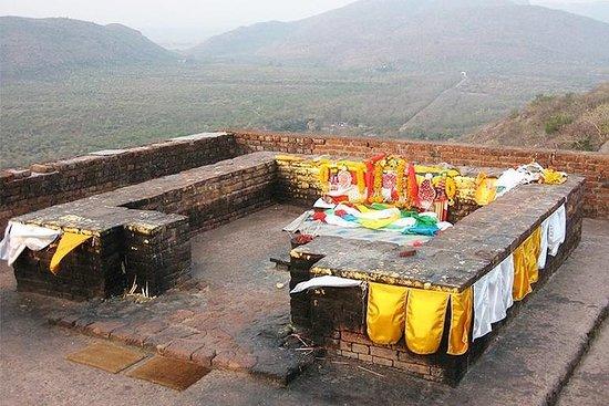 Excursion d'une journée à Rajgir et...