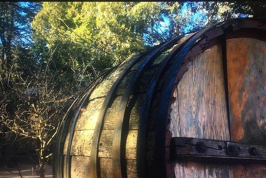 Personalisert vinturopplevelse i det vakre NSW Southern Highlands