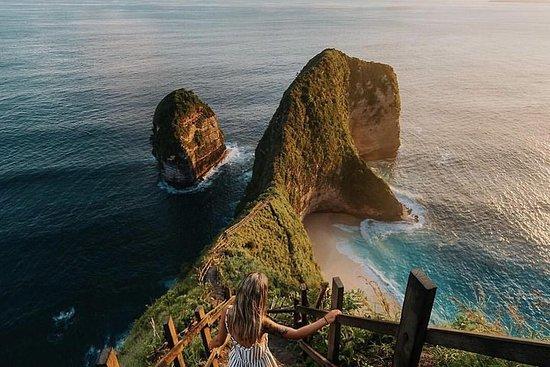 Tour Ouest de Nusa Penida