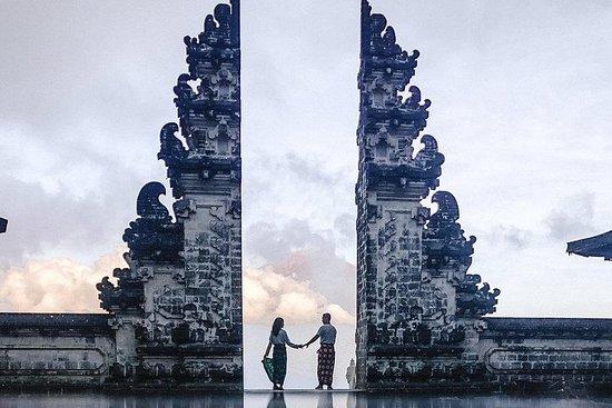 巴厘岛Instagram之旅:最著名的景点