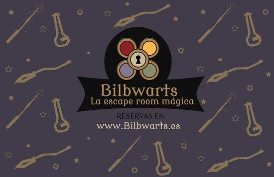 Bilbwarts Escape Room
