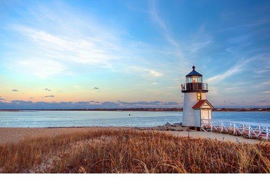 Le charmant Cape Cod