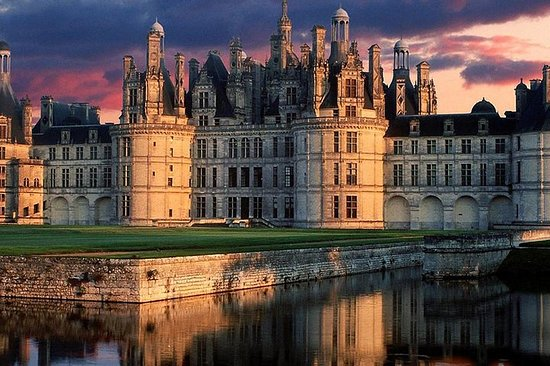 A trip to the Loire Valley from Paris