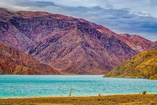 Kirgisistan Oppdag det virkelige...