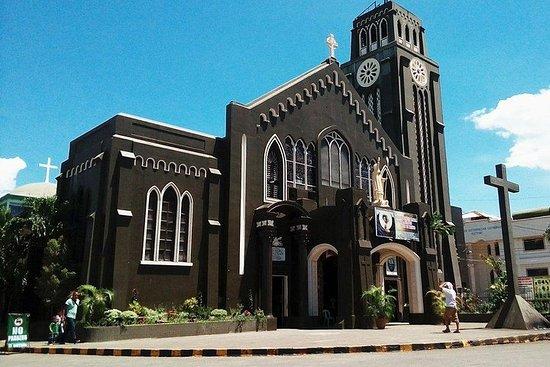 Cagayan De Oro bytur og rafting (privat)