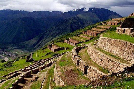 圣谷全日,Pisaq,Ollantaytambo和Chinchero