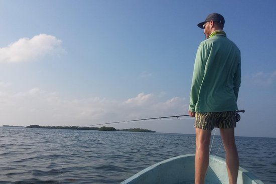 King's Fly Fishing Adventure
