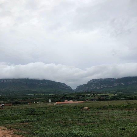 Serranopolis de Minas: Serranópolis de minas