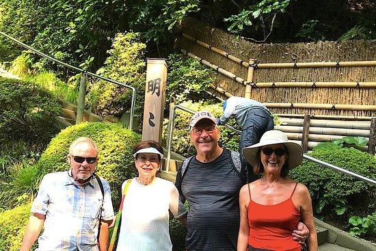 Matsue Highlights, une visite privée de Sakaiminato