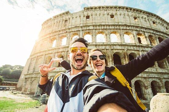 Excursión de un día a la Roma Imperial...