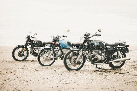 Vintage Bmw Moto Experiences