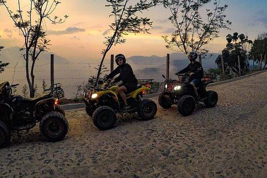 Antigua ATV Sunset Tour