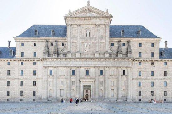 El Monasterio de El Escorial y el...