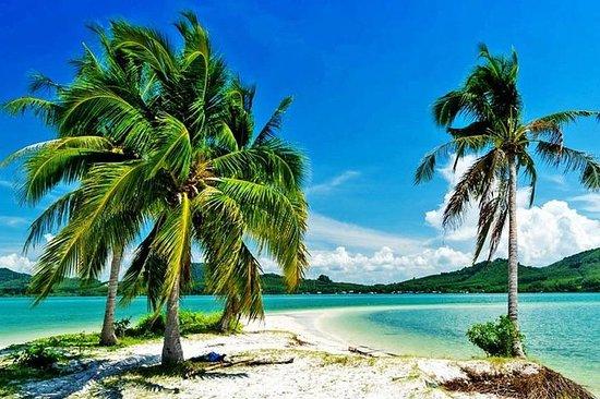 Yao Island und Hong Island Schnorchelausflug von Krabi