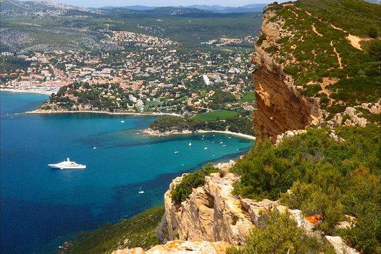Zdjęcie Private tours Aix en Provence, Cassis & Marseille