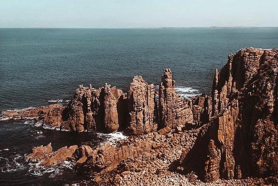 Kleine groep - Phillip Island Hike ...