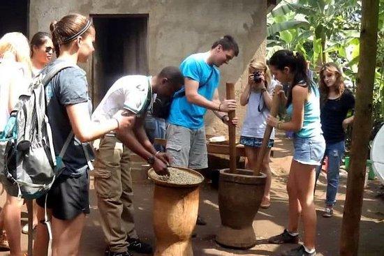 Materuni Waterfalls, Cultural Tour...