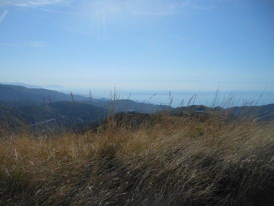 Masone, Italia: La vista dal forte Geremia