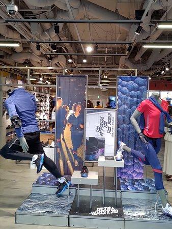 Adidas Originals Flagship Store Tokyo
