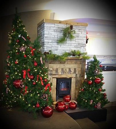 Kerstavond en kerstdag
