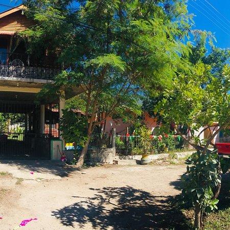 Conca, Mexico: Renta de cabañas confortables.