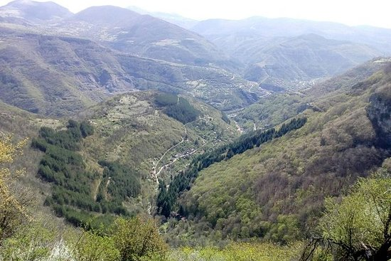 Foto de Excursión privada de un día a la naturaleza al desfiladero de Iskar