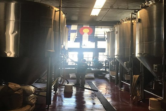 Rocky Mountain Towns & Breweries (Small Group)