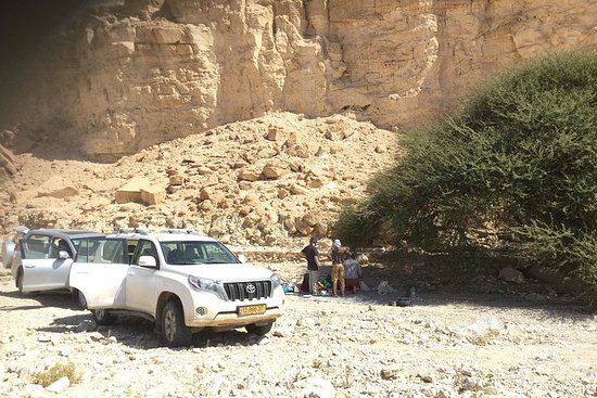 GoKEDEM Private Negev & Ramon Crater Adventure From Tel Aviv With...