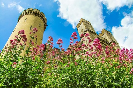 Private Fairytale Castle Tour: Windsor and Highclere, Windsor and...