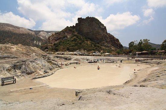 Islas Eolias Tour a Lipari y Vulcano