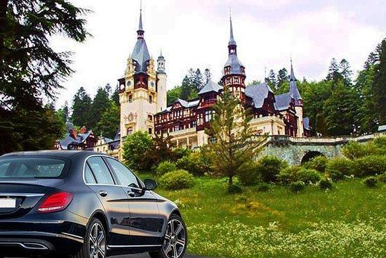 Transylvania Castles - Full Day Tour...
