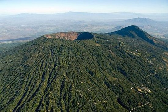 San Salvador Escale Tour | Visite de...