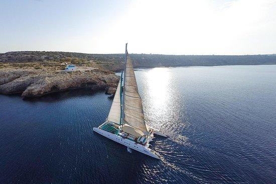 VIP Catamaran Croisière de Protaras