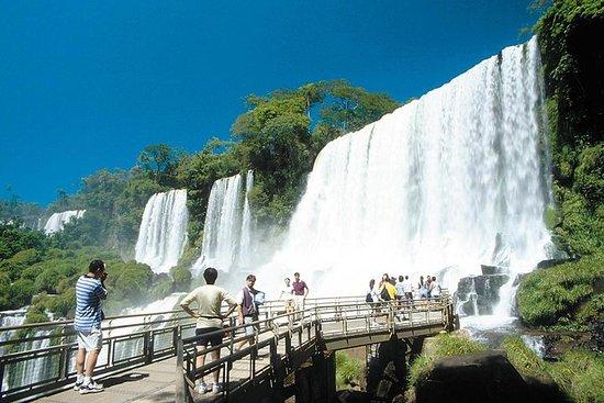 Sightseeingtour aan de Argentijnse en ...