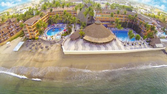 Las Palmas by the Sea, hoteles en Puerto Vallarta
