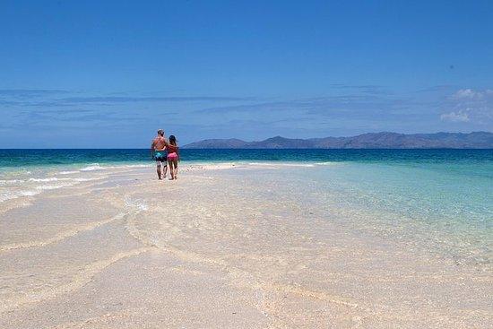 丹娜拉的薩瓦拉島一日遊