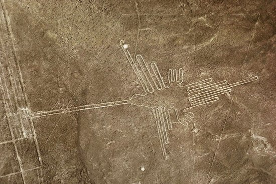 Overflight of Nazca Lines Full Day...