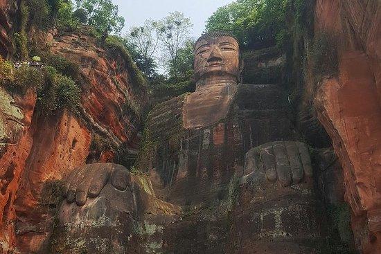 Tea Village i tapt Town og Buddha 1 dagers tur