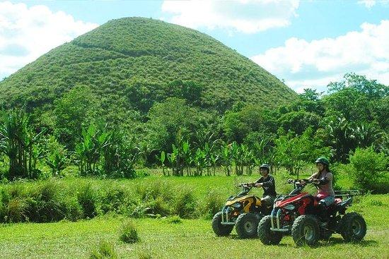 Privater Tagesausflug von Cebu nach...
