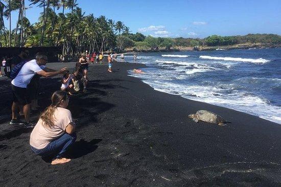 Liten gruppe Big Island Tour: Hawaii...