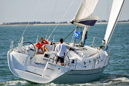Private Day Segelboot Charter