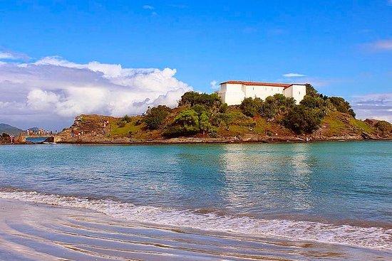 Cabo Frio City tour privado e passeio...