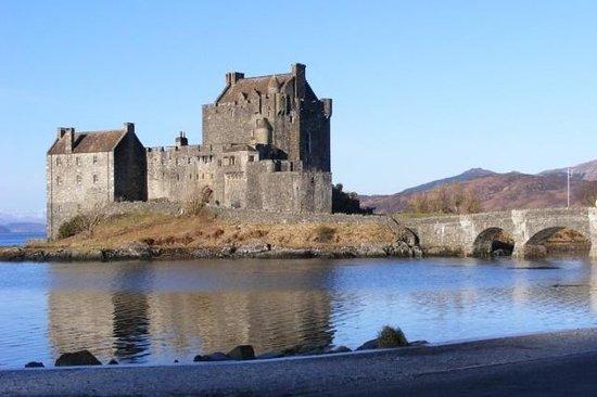 Excursion d'une journée à l'île de Skye au départ d'Inverness