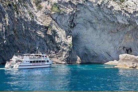 Båttur til Formentor Beach med panoramautsikt over Mallorca