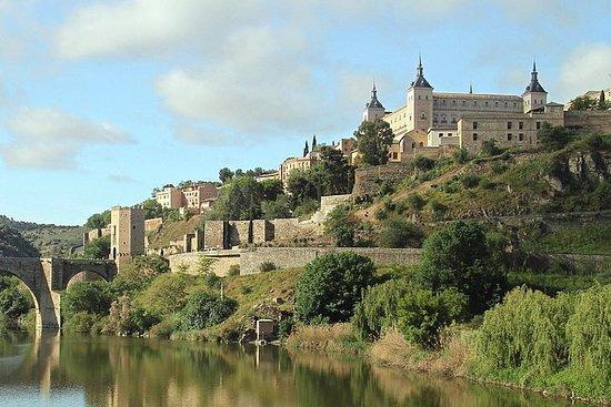 Compleet bezoek Toledo met 7 monumenten ...