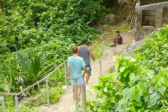 Small group tour - Cave Pool, Ancient sights and Natural Wonders of...