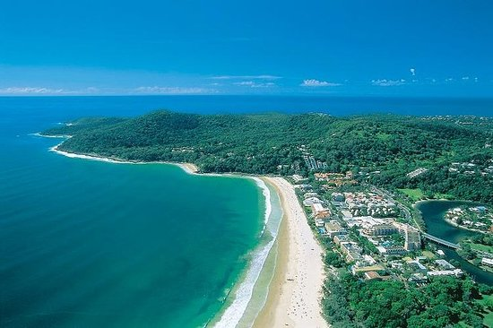Sunshine Coast Hinterland and Noosa Day Trip from Brisbane Including...